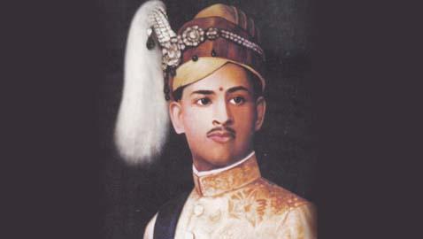 Chithira Thirunal Balarama Varma-pb