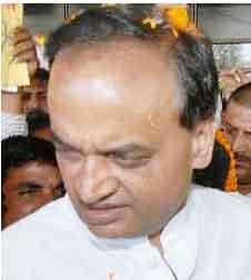 ദിഗ് വിജയ് സിങ്