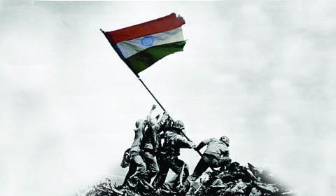 Pari-India